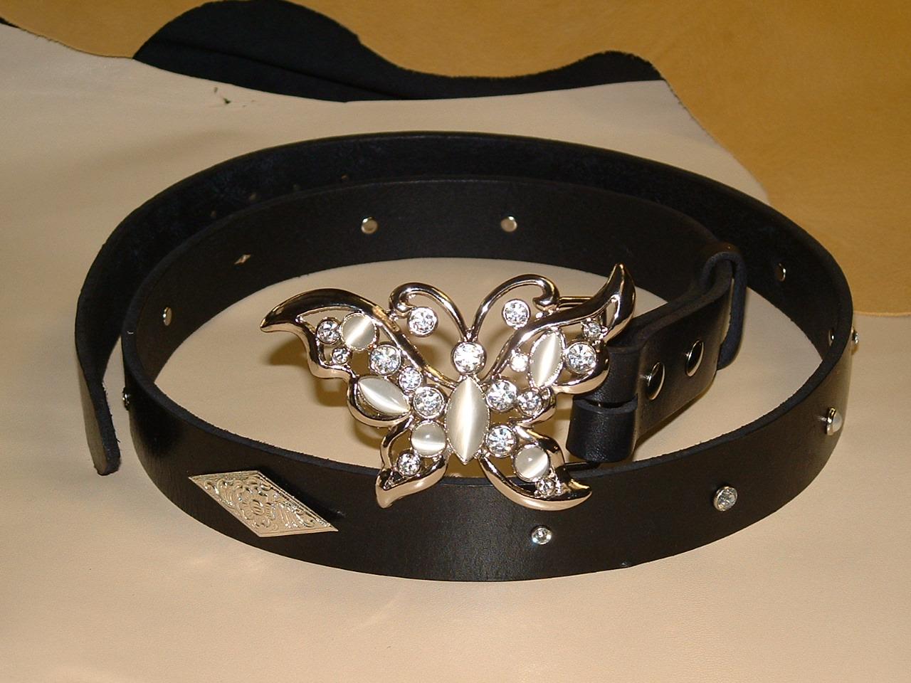 Ladies Belt 1