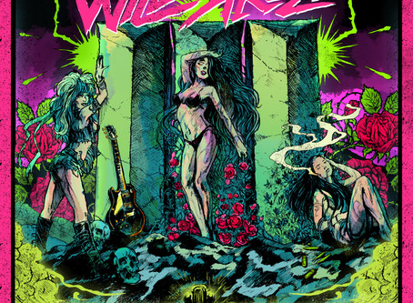 Wildstreet 'Three Way Ride' out 11/15