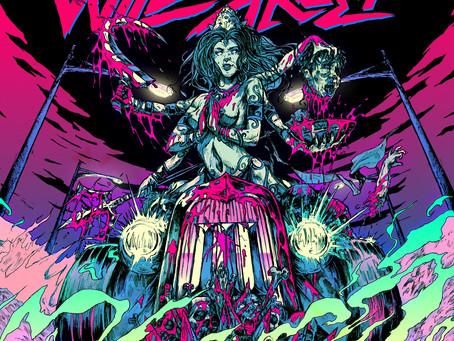 Kings Of World Tour, 'Mother' music video & Wildstreet III