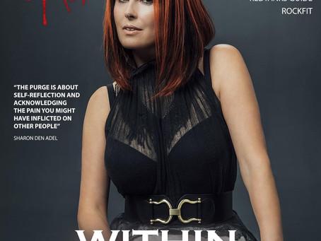 Wildstreet in HRH Mag