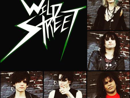 Tuesday5/29 WILDSTREET /Zone One@Elsewhere //Brooklyn, NY 16+, 8pm