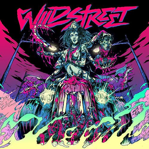 Wildstreet III - VIP for Life Fan Pack CD/LP