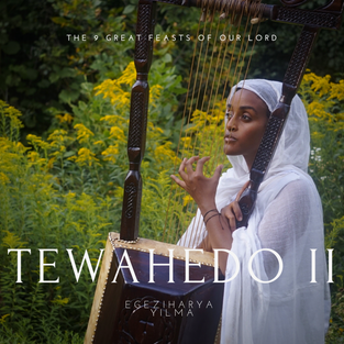Tewahedo II (English)