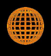 earth-globe-sign-orange-icon-on-black-ba