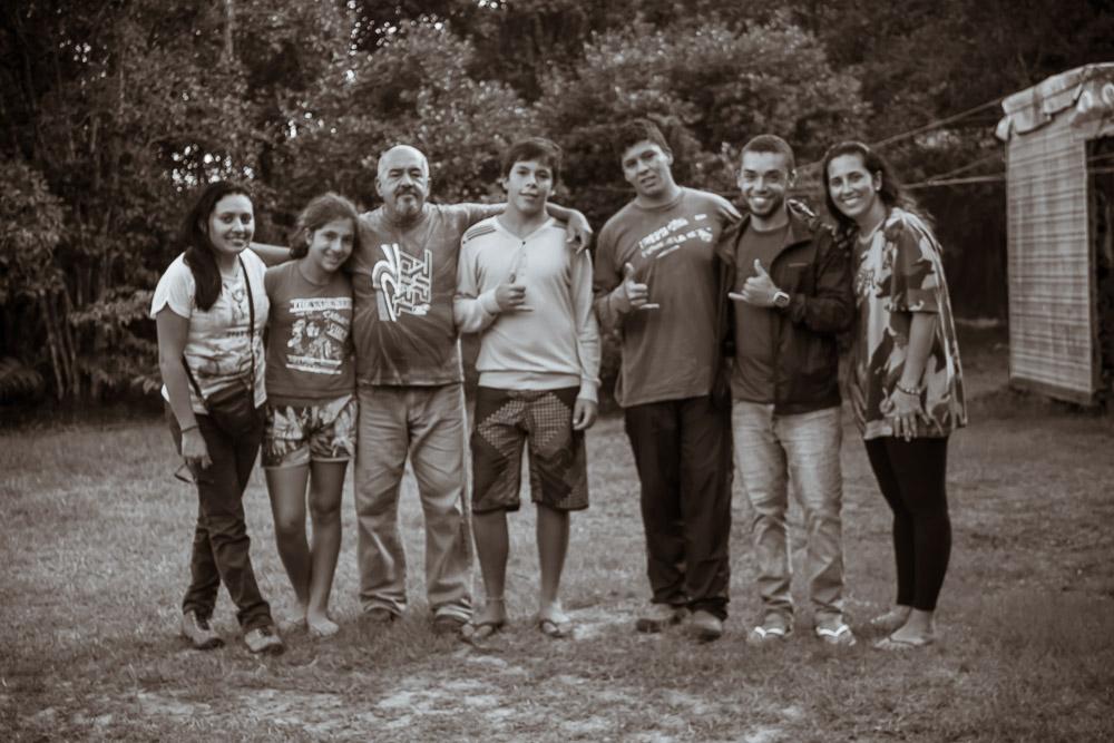 Família Rancho do Lamarka