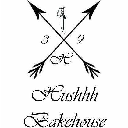 Hushhh Bakehouse