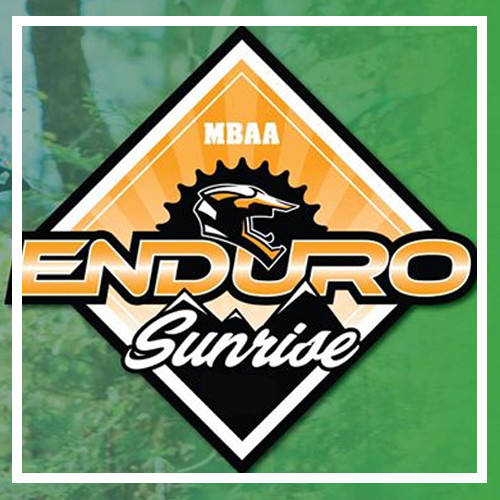 Enduro Race Sunrise Park Resort