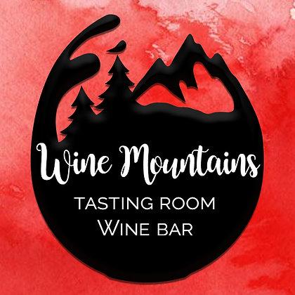 Wine Mountains Tasting Room & Wine Bar