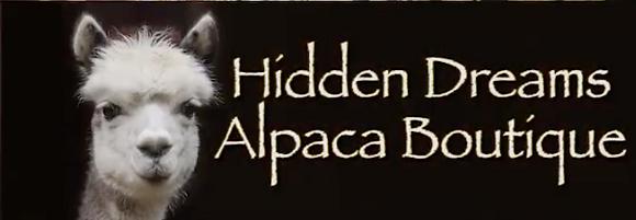 Hidden Dreams Alpaca Boutique