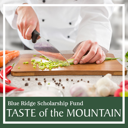 BRSF Taste of the White Mountains