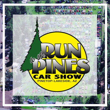 Run to the Pines