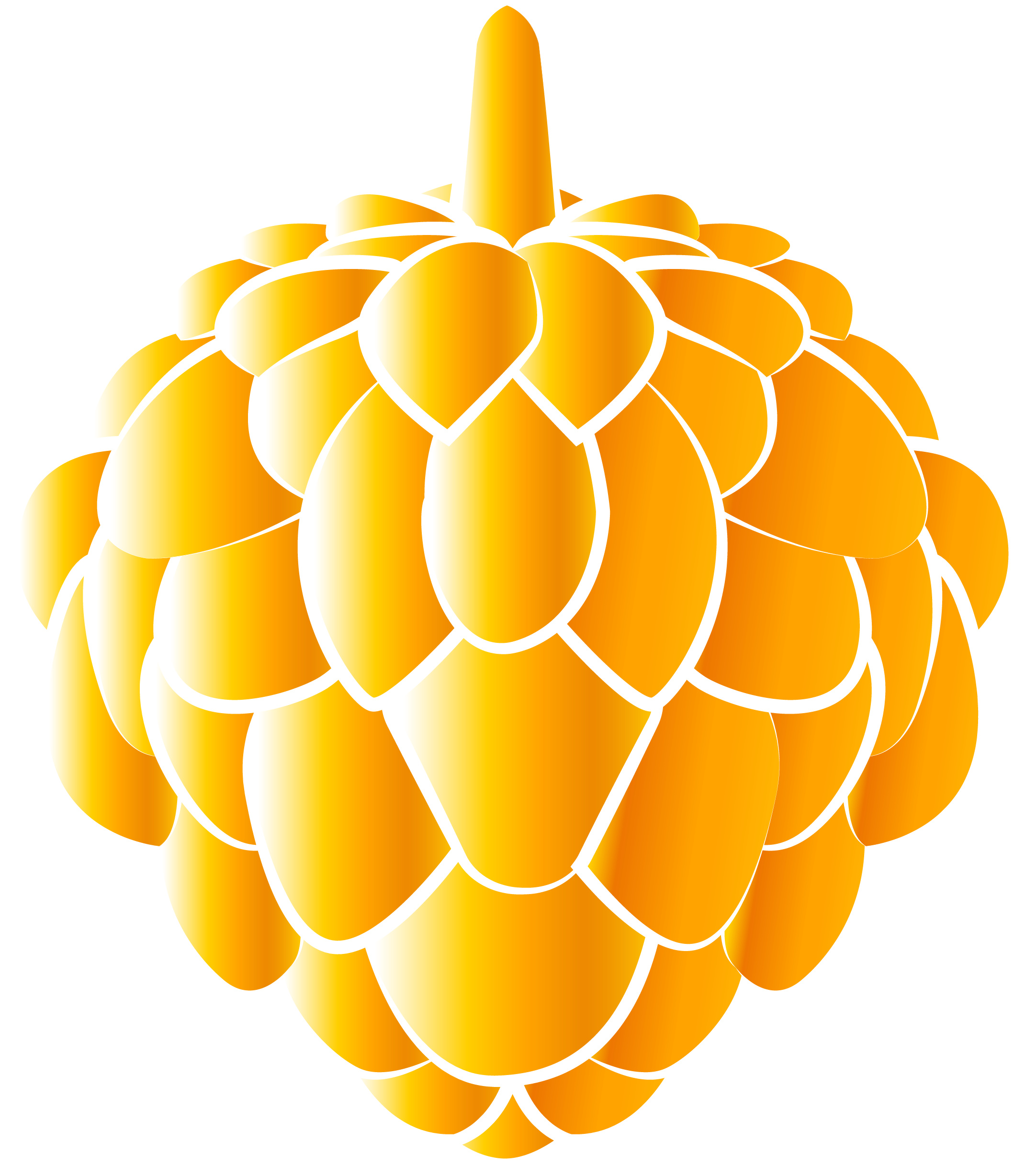 Golden Suga Apple Logo