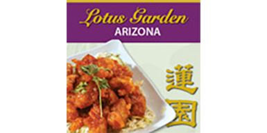 Lotus Garden Chinese Restaurant