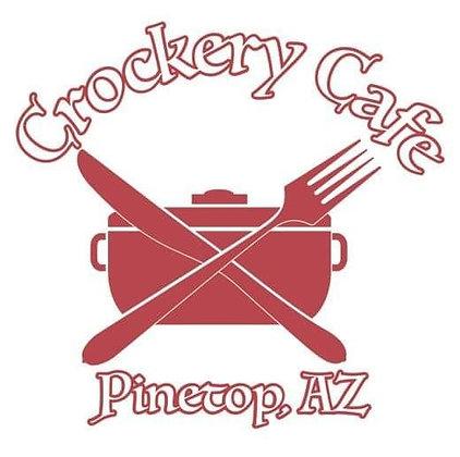 Crockery Cafe
