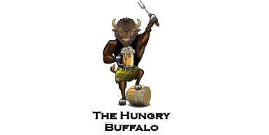 Hungry Buffalo