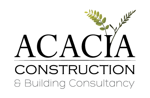 Acacia Construction Logo