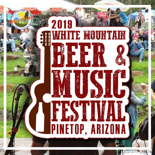 High Mountain Beer and Music Fe