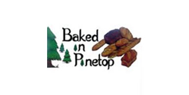 Baked in Pinetop
