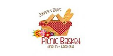 Johnny and Dee's Picnic Basket