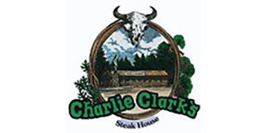 Charlie Clark's Logo