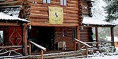 Lumbermen's Village Cabins