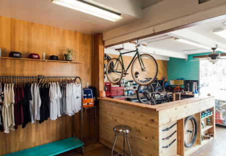 Pinetop Bike Shop, Service & Rentals