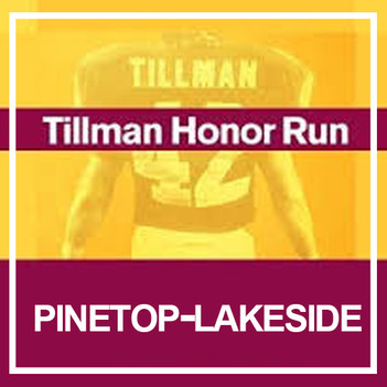 PL Tillman Honor Run