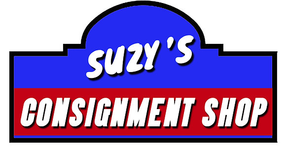 Suzy's Consignment Shop
