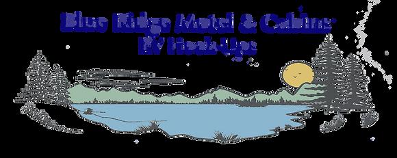 Blue Ridge Motel & Cabins