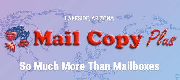 Mail Copy Plus