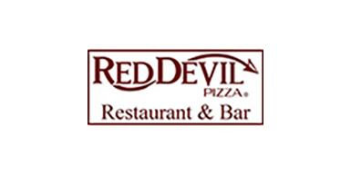 Red Devil Pizza, Restaurant and Bar