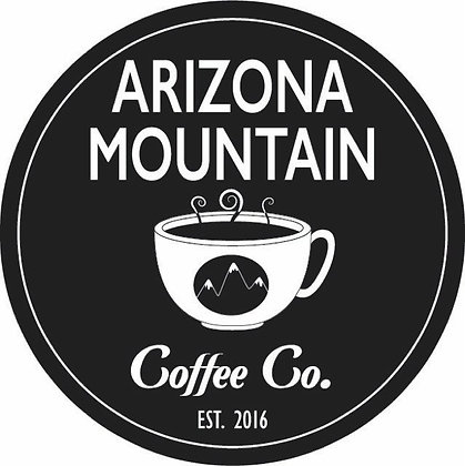 Arizona Mountain Coffee