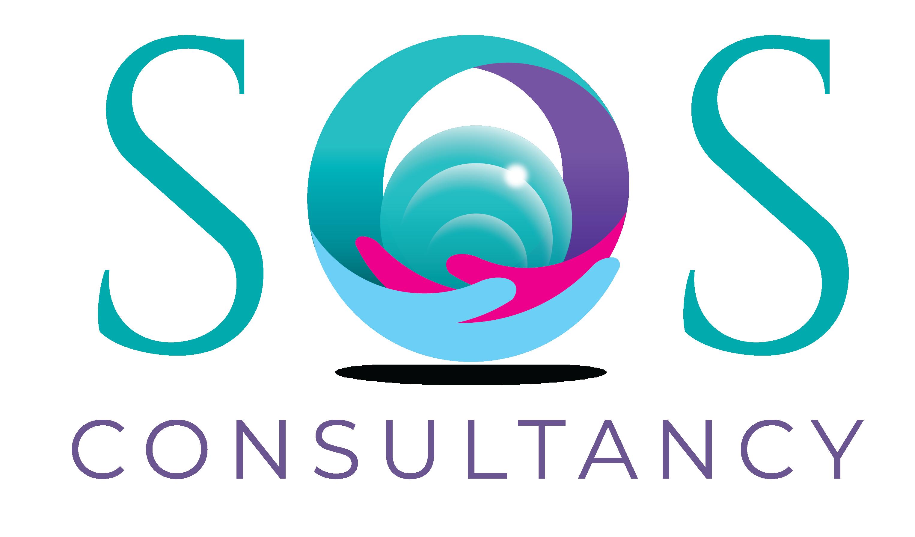 SOS Consultancy Logo
