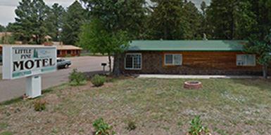 Little Pine Motel