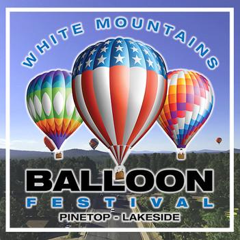 White Mountain Balloon Festival