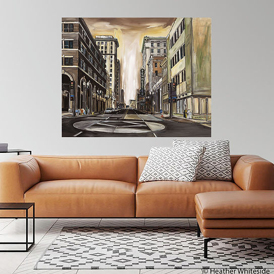 Whiteside Art Studio - Knoxville Art