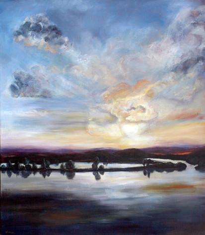 Louden Lake
