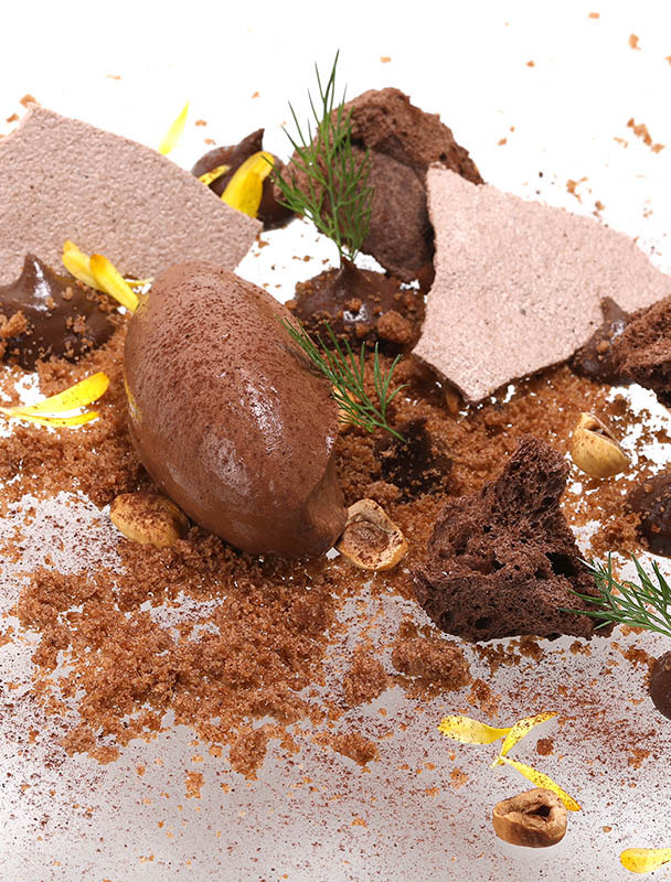 PURK DARK CHOCOLATE