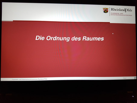 Online-Seminar der LFKS Koblenz