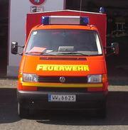 Chronik FW9