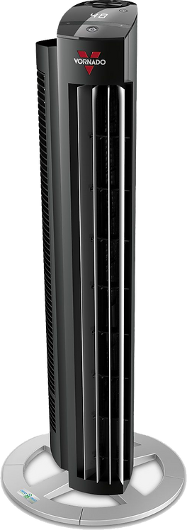 Vornado NGT33DC Energy Smart 33″ Tower Circulator