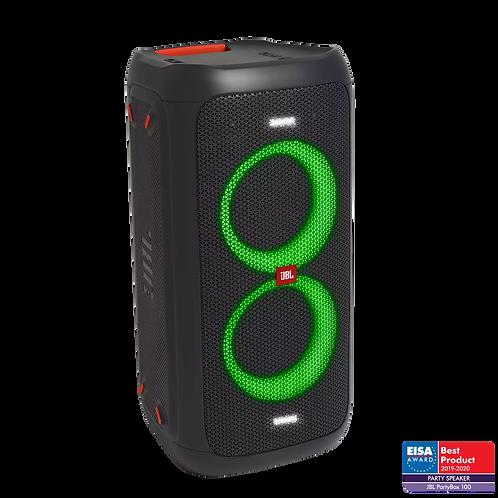JBL PartyBox 100 Bluetooth Speaker