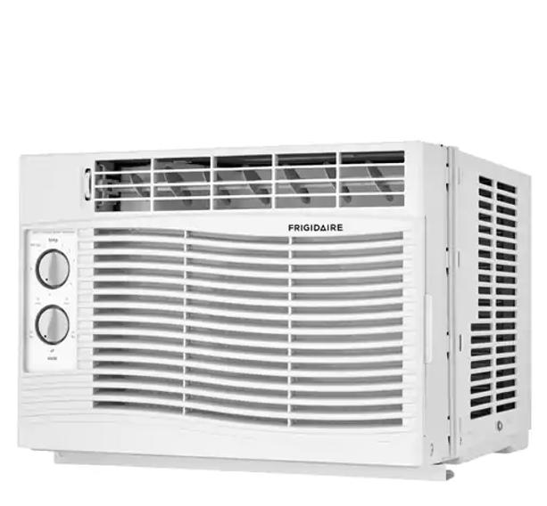 Frigidaire Ffra0511u1 5 000 Btu Window Air Conditioner