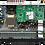 Thumbnail: Marantz NR1200 2CH Slim Stereo Receiver with HEOS Built-in