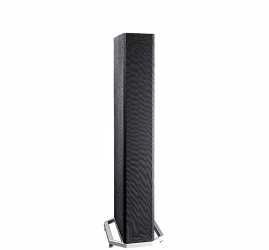 Definitive Technology BP-9040 Tower Speaker with 8'' Subwoofer