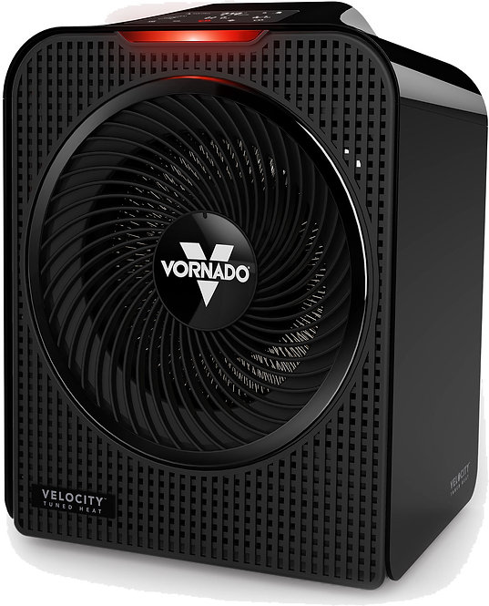 Vornado Velocity 5 Whole Room Heater with Auto Climate