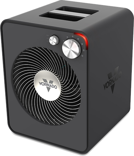 Vornado VMH300 Whole Room Metal Heater