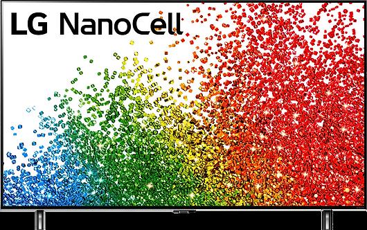 "LG NANO99UPA 75"" HDR 8K UHD Smart NanoCell LED TV (2021)"