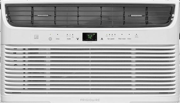 Frigidaire FFTA0833U1 8,000 BTU Wall Sleeve Air Conditioner