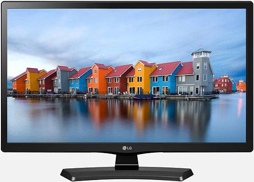 """LG 24LJ4540 24"""" HD IPS LED TV"""